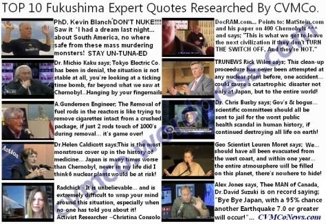 top 10 fukushima experts dont-nuke