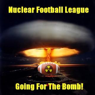 nuclear football league