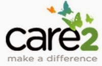 care 2 make a difference petition