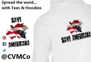 ! Americana Campaign