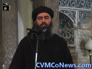 ISIS Leader Dead