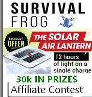! affiliate contest