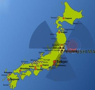 ! 1 Fukushima Japan