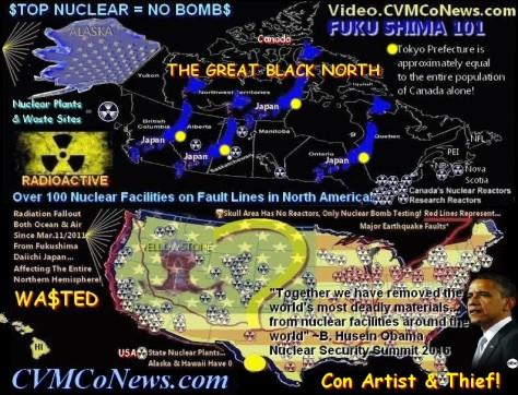 ! 1 American Nuclear Proliferation