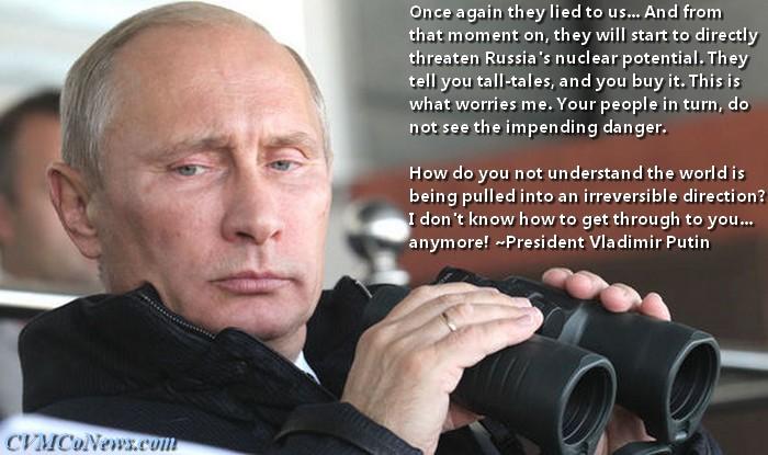 ! President Putin