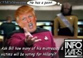 ! Donald Trump