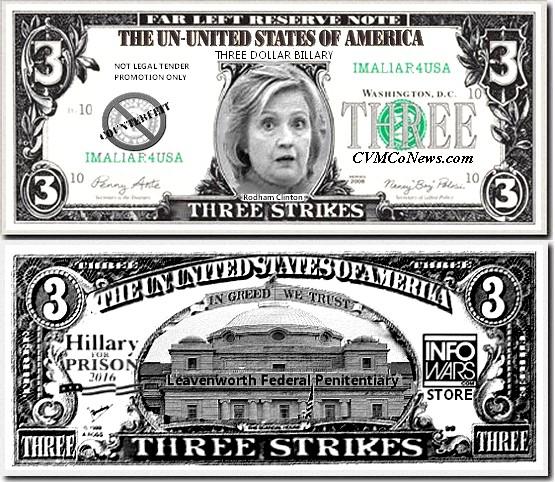phony as a 3 dollar bill-ary